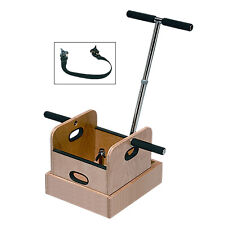 Baseline Weighted Sled with T-Handle and Accessory Box