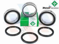 Triumph Speed Triple 955 2002 - 2003 Genuine INA Rear Wheel Bearing & Seal Kit
