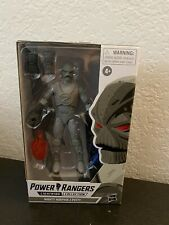 Power Rangers Lightning Collection Mighty Morphin Z Putty