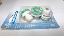 New Ge Fuses Type S/Sl 30A 30-Amp, Pack of 3 Ships Free!