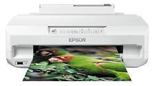 Imprimantes couleurs Epson A4 (210 x 297 mm) pour ordinateur