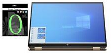 2x Anti-Glare (Matte) Screen Protector 15.6 HP Spectre x360 15 micro-edge Laptop