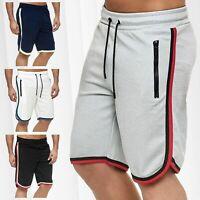 Herren Casual Shorts Kurze Freizeithose leichte Sporthose Outdoor Sports Fitness