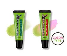 [A'PIEU] Wasabiya Lip Plumper - 10g ( #Clear / #Pink )