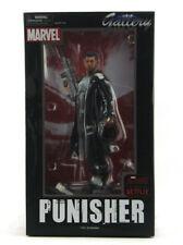 Punisher PVC Diorama Figure Marvel Comics Gallery Diamond Select Toys Netflix