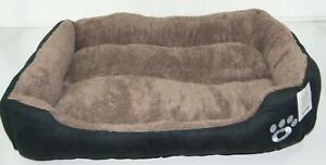 Suweor Upo Dog Bed for Medium/Large Dog(Up to 55 lbs), Durable Dog Beds