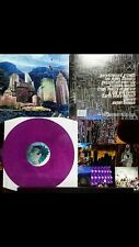 Buckethead Vinyl NEW! Population Override Limited Edition (500 Pressed) Purple