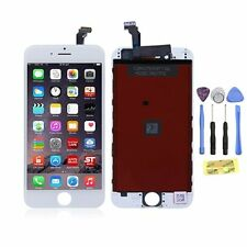 "LCD Display Touch Screen Digitizer Assembly Replacement Iphone 6 Plus 5.5"" White"