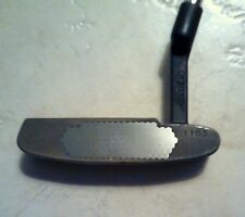 """Ping Anser F Putter Righthanded 33.5"""" NUMBERED #1103 W/COVER!!"""