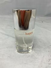 Happy by Clinique 30Ml 1.Fl.Oz EDP Spray New without Box *