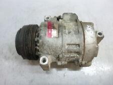 Klimakompressor BMW 3er E46 323 i Ci 2,5 Benzin M52B25 256S4 447200-9792