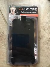 iScope Replacement Backplate for iPhone 5 with Lifeproof case NEW adapter