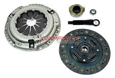 GRIP OEM CLUTCH KIT for 92-05 HONDA CIVIC DEL SOL 1.5L 1.6L 1.7L  D15 D16 D17