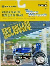 "ERTL 1:64 Green /""BIG OL BUCK/"" Pro Stock Pulling Tractor NIP die cast metal"