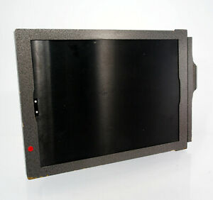 Planfilmkassette für Plattenkamera (optische Bank) 18x24cm  - 34771