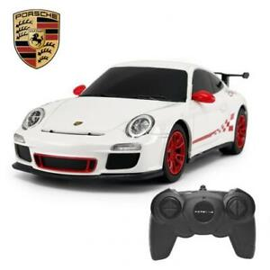 Porsche GT3 RS Radio Controlled Car 1:24 Scale Official Merchandise