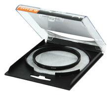 Filtro UV 62 mm Slim/objetivamente protección filtra-la luz ultravioleta/uvb rendimiento ir