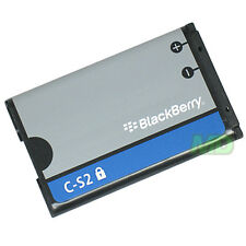 2 x C-S2 CS2 BATTERY for BlackBerry Curve 3G 9300 9330 Curve 8520 8530