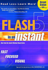 USED (GD) Flash 5 In An Instant by Michael S. Toot
