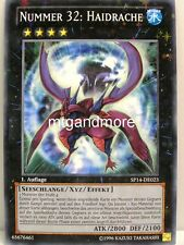 YU-GI-OH - 1x numero 32: Draghetto-sp14-STARFOIL-STAR PACK 2014