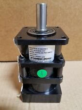 THOMSON NEMA TRUE 23 GEAR BOX  /   34-612836-5787  30:1 RATIO