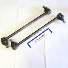 AUSTIN A55 MK 2  1959 - 1961 STEERING SIDE ROD ASSEMBLY PAIR (WW103)