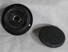 Bausch & Lomb Series V f:18 / 113mm Serial # AF4 280