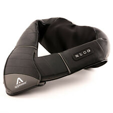 Appeasee Neck Massager Shoulder Massager Body Massager Foot Massager - black