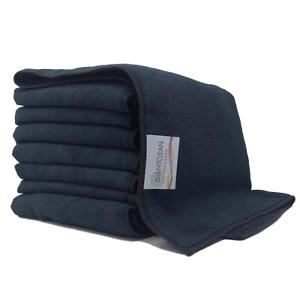 "Professional Microfiber Salon Quick Dry Hair Towel, 8 Pack(16""x29"")"