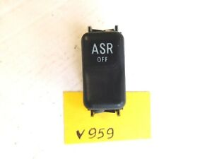 SL R129 original ASR Schalter 1298212051 guter Zustand