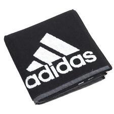 Serviette Adidas Towel s nr/blc 50x100 cm Noir 63923 - Neuf