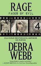 Faces of Evil: Rage NULL by Debra Webb (2013, Paperback)