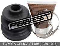 Boot Inner Cv Joint Kit 82X91X25 For Toyota Celica St18# (1989-1993)