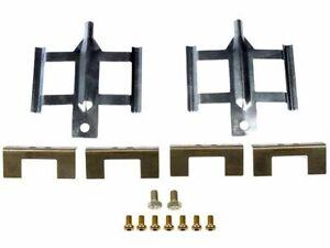 For 2005-2007 Hino 238 Brake Hardware Kit Dorman 36986HJ 2006