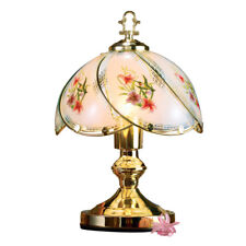 Glass Touch Lamps Ebay