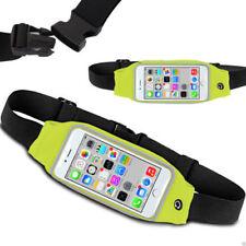Fundas Para BQ Aquaris M5 color principal verde para teléfonos móviles y PDAs