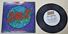 "The Riptides - Hearts and Flowers / Sandarama   Aussie 45  7"" Record"