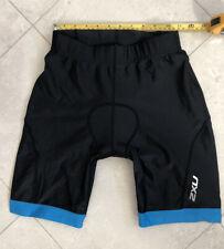 New 2XU Men Compression Tri Short Race Train Triathlon Swim Ride Run Medium