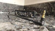 Beachtek-DXA-4P DSLR AUDIO XLR MIC FOR sound