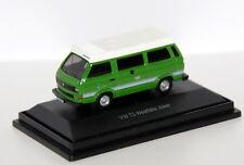 --  SCHUCO - VW T3 Bus Westfalia Joker -- grün - 26141 - 1:87 - Modellauto - Neu