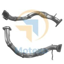 BM70538 LAND ROVER FREELANDER 2.0 TD4 11/00-12/06 Exhaust Front Down Pipe