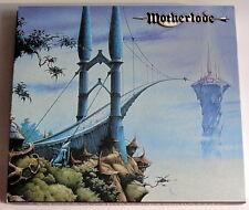 Motherlode - The Sanctuary (1991,  Active Music, Rare CD)