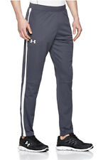 UNDER ARMOUR Sportstyle Pique Track Bottoms - Size M - BNWT