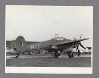 BRISTOL BRIGAND LARGE ORIGINAL VINTAGE PRESS PHOTO RAF ROYAL AIR FORCE