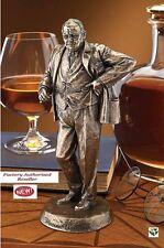Sir Winston Churchill Handmade Sculptural Desktop Statue