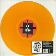 """+ BOYS NOIZE/VIRGIL ABLOH - Orvnge - Vinyl (orange vinyl 12"""" + sticker) 76-"""