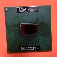 Procesador Intel M 735A 1.7 GHz 2 MB 400mhz SL8BA ACER ASPIRE 9500