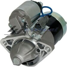 100% NEW STARTER for NISSAN SENTRA 1.6L 4Cyl 1989-1999 *ONE YEAR WARRANTY*