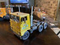 1/25 Resin Dodge Day Cab Junkyard built truck ETMF Dodge ONLY Over 300 Trucks