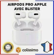 Apple Airpods Pro * Sous blister LIVRAISON RAPIDE